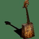 Morin khuur icon