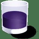 X grape icon