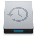 Device-Time-Machine icon