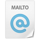 Location Mailto icon