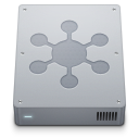 Network Server Internal icon