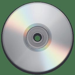 Device CD icon