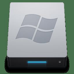 Device Windows External icon