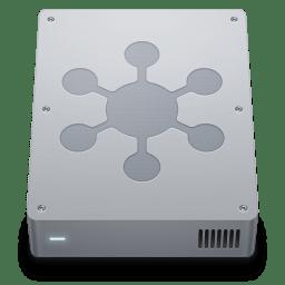 Network Server Internal icon