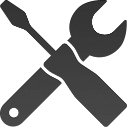 Sidebar Utilities icon