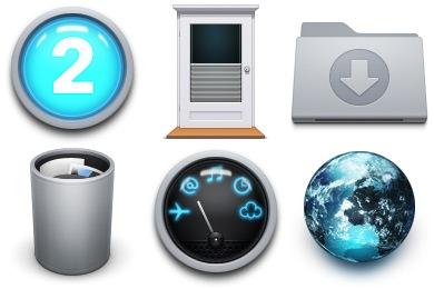 Minium2 Icons
