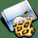 Apple Jaguar icon