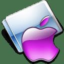 Apple grape icon