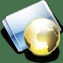 Online lemon icon