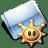 Games-Shine-Sprite icon