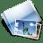 Pictures-alternative icon