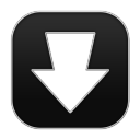 Arrow Download icon