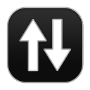 Arrow Updown icon