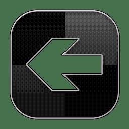 Arrow Back 4 icon