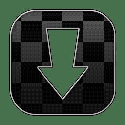Arrow Download 2 icon