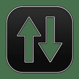 Arrow Updown icon