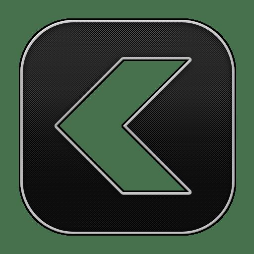 Arrow-Back icon