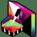 Folder-Notepad icon