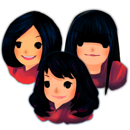 Three Girls icon