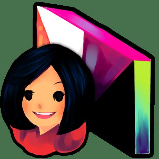 Folder Nocchi icon