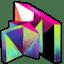 Folder Ebook icon