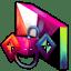 Folder-Games icon