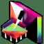 Folder Notepad icon