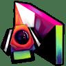 Folder-Photo icon
