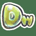 G12-Adobe-Dreamweaver icon