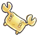 G12 Crab icon