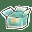 G12 Dropbox icon
