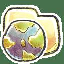 G12 Folder Web icon