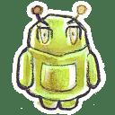 G12 GreenRobot icon