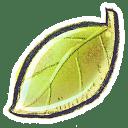 G12 Leaf icon