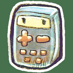 G12 Calculator icon