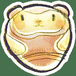 G12 Daru Bear icon