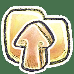 G12 Folder LoadUp icon