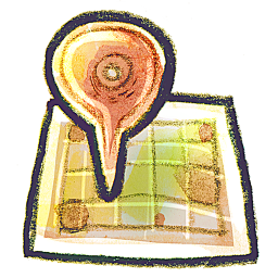 G12 Map icon