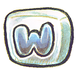 G12 Office Word 2 icon
