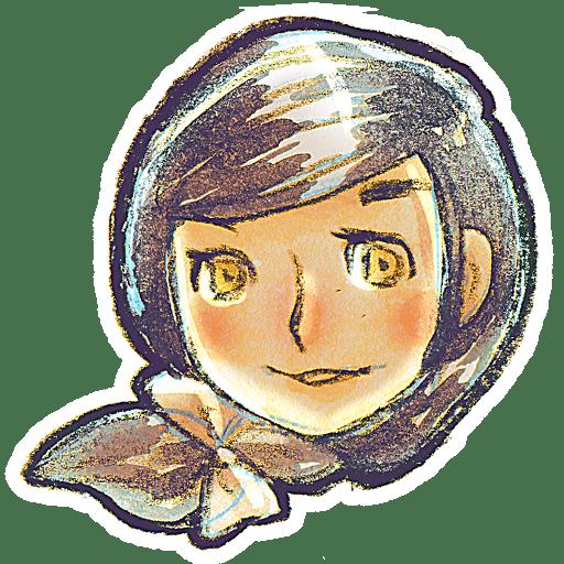 G12 Girl 1 icon