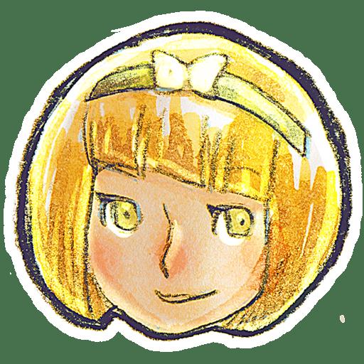 G12-Girl-2 icon