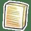 G12-Document icon