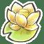 G12 Flower Lotus icon