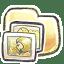 G12 Folder Photos icon