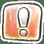 G12 Important icon