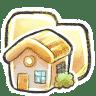 G12-Folder-Home icon