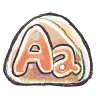 G12-Fonts icon