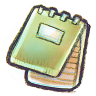 G12-Notepad icon