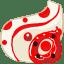 Folder-White-opera icon