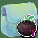 Folder Flowerpot icon